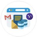 Backup your Internet Mail Boxes Backup Gmail Mailbox, Backup Gmx.de, Backup Yahoo mail